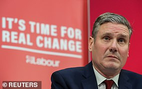 Keir Starmer cements status as Labour leader favourite as MP nominations close