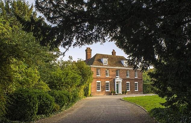 An Inspector Calls…A review of Read's near Faversham in Kent