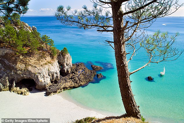 The OTHER French Riviera: Who needs the Med when you can head west to the unspoiled Atlantic coast?